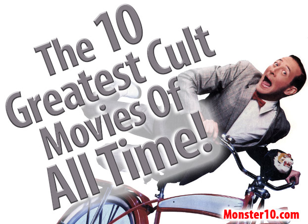 Top cult films of all time