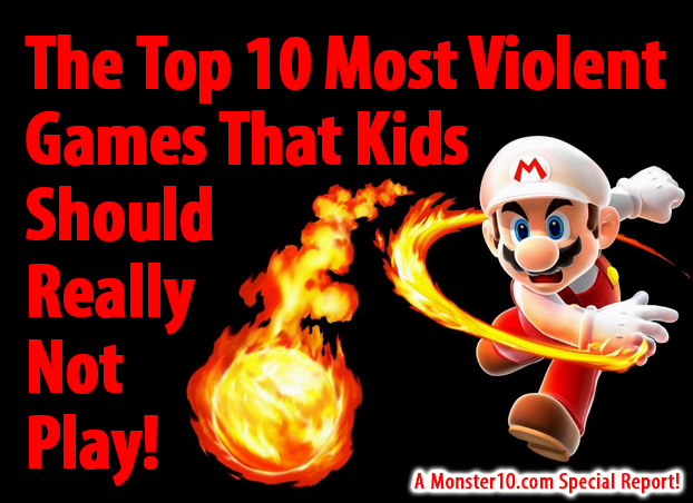 Should I Let my Child Play Violent Video Games? (with ...