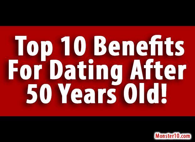 Benefits of dating a 40 year old man